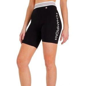 Champion x UO Biker Shorts